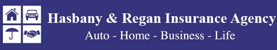 Hasbany & Regan Insurance Agency Logo